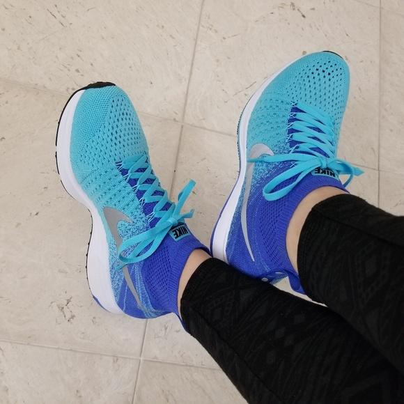 sports shoes 8c456 21fe6 Nike Zoom Pegasus All Out Flyknit. M 5add32ec9cc7ef7cc919cc57